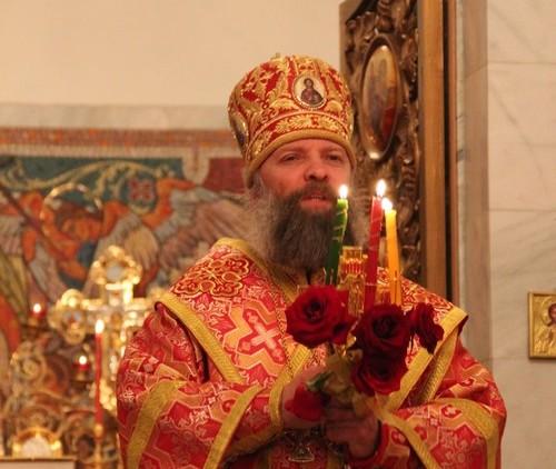 Пасхальное послание Епископа Душанбинского и Таджикистанского Питирима