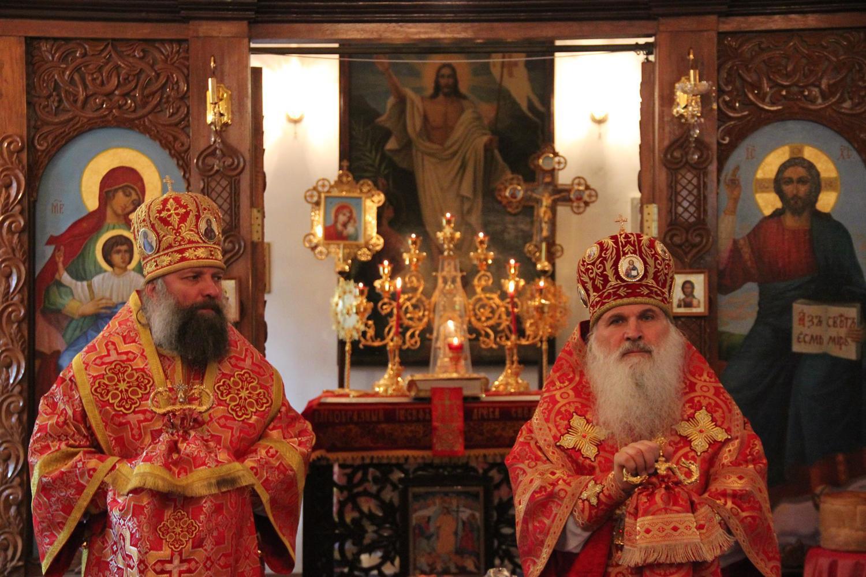 Архипастырский визит Митрополита Викентия в Душанбинскую и Таджикистанскую епархию