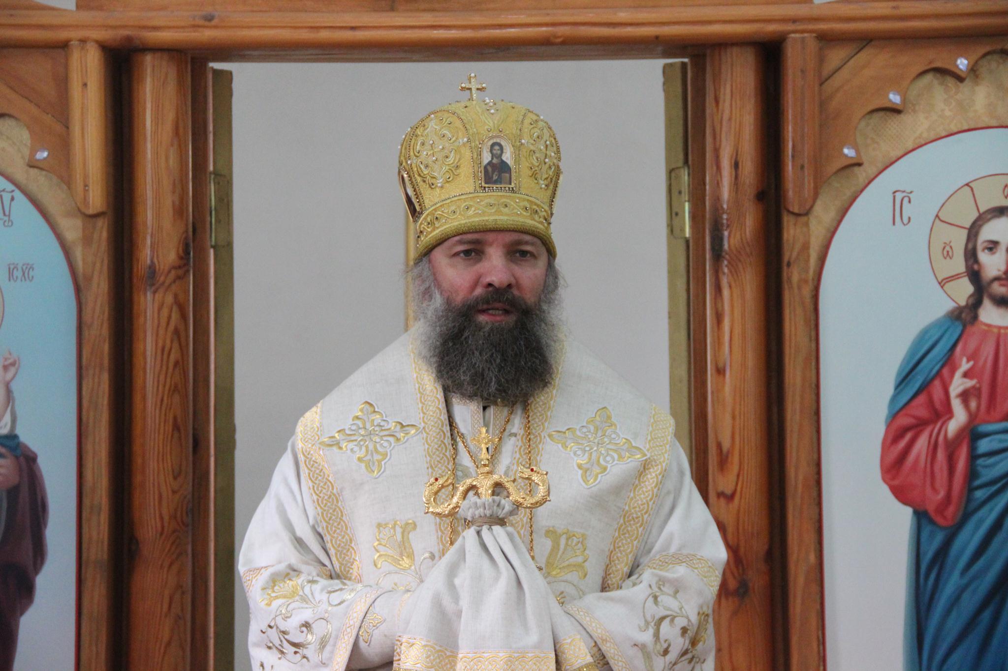 Память Святого благоверного великого князя Александра Невского почтили в городе Нуреке