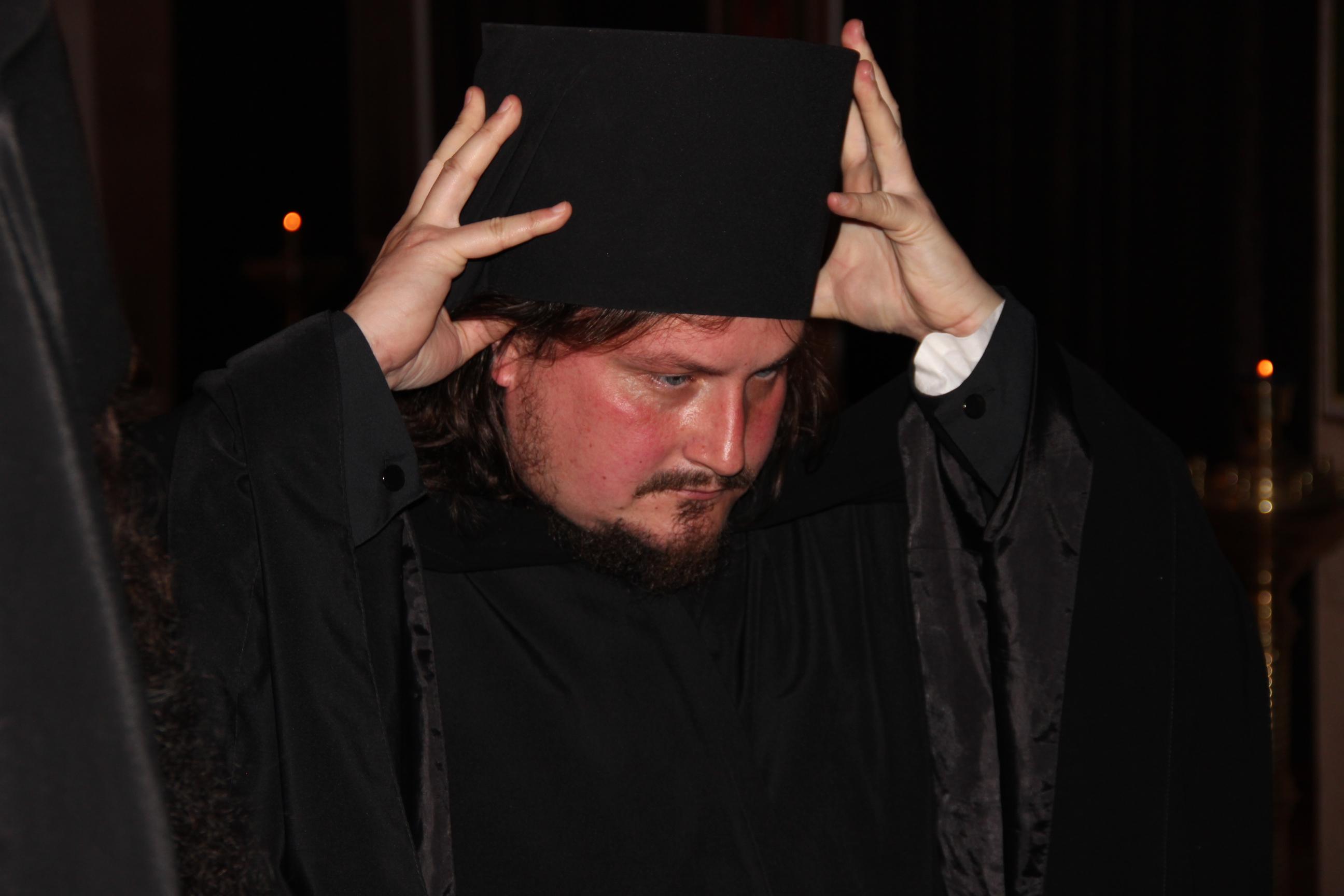 поздравление монаху с постригом скажите, кого нибудь