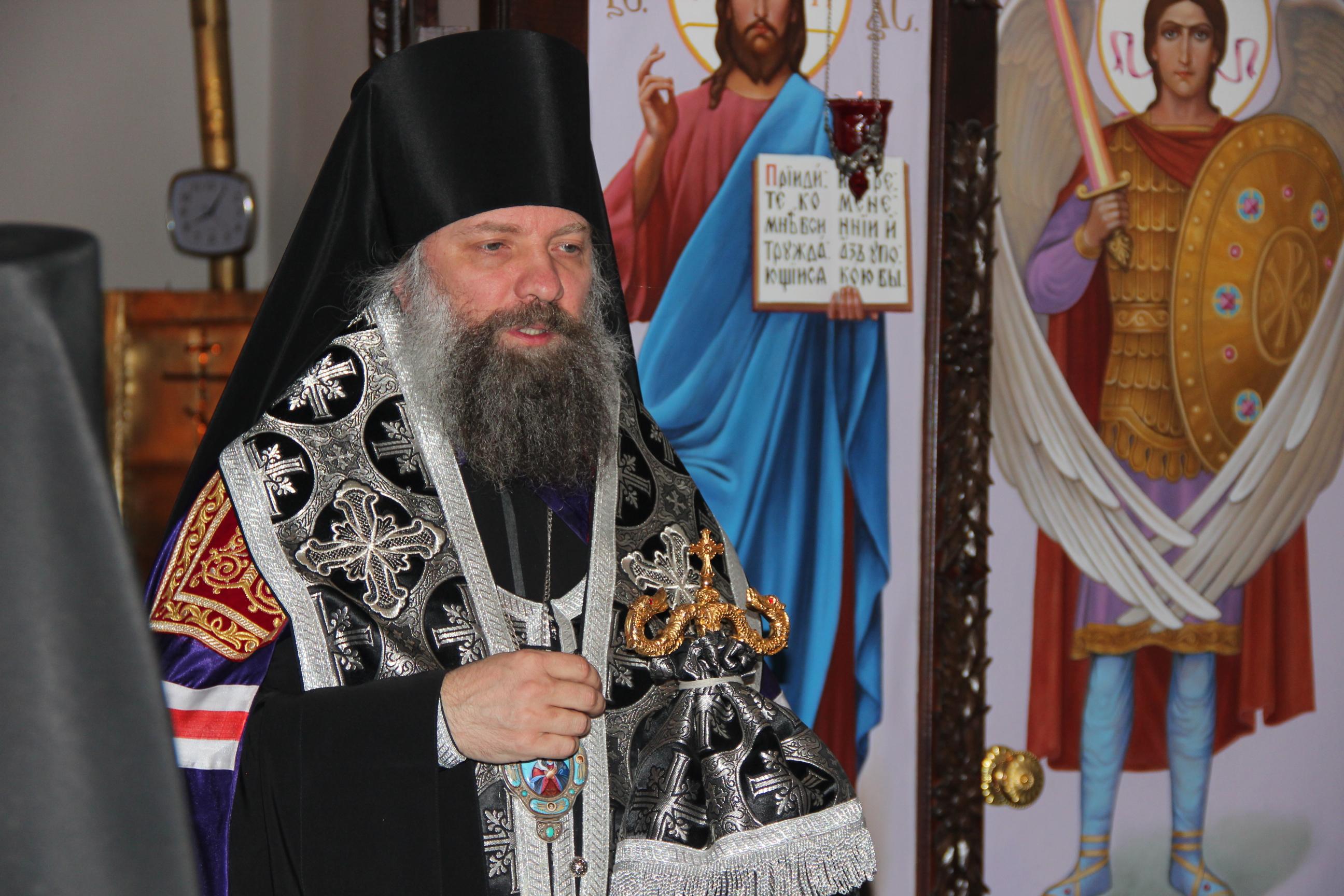 организаторы узнают, епископ душанбинский фото надо
