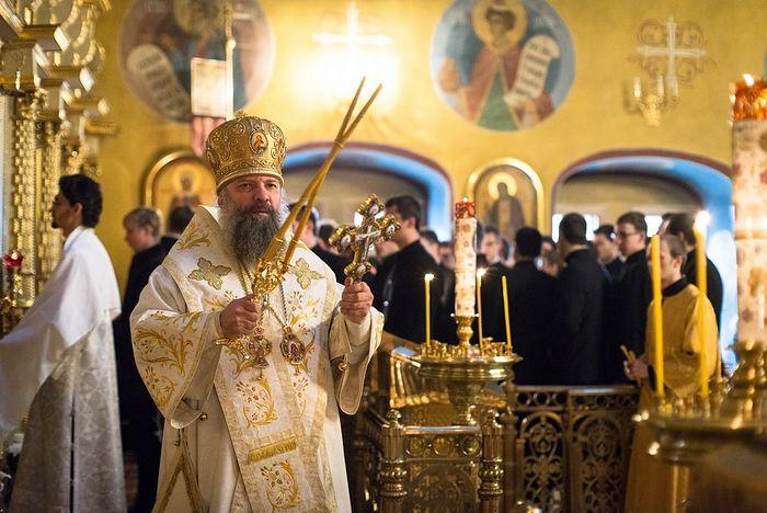Интервью епископа Душанбинского и Таджикистанского Питирима на Православие.ру