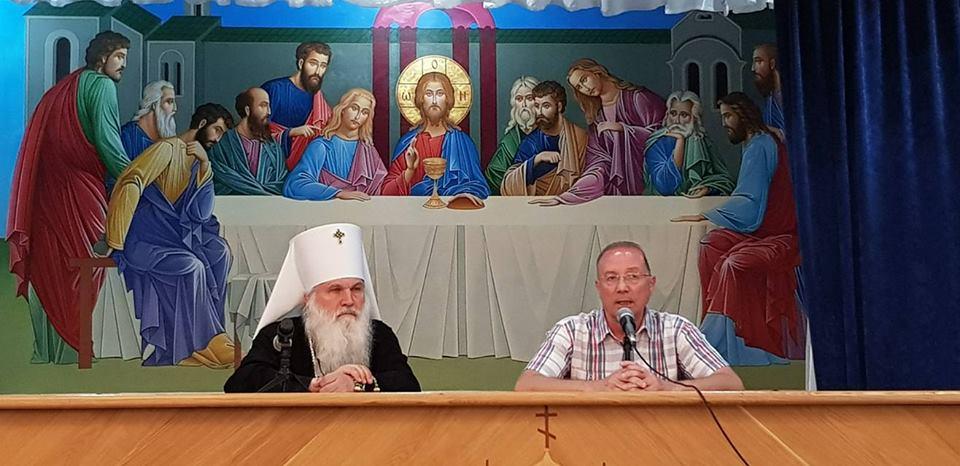 Русский писатель Николаев В.Н. в Средней Азии