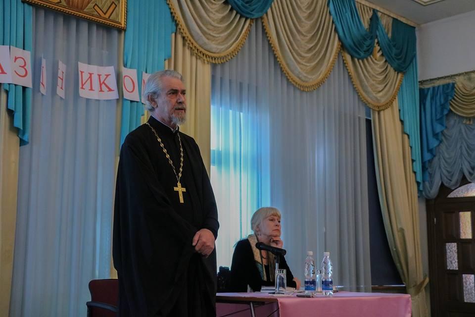 Русские писатели в Кыргызстане