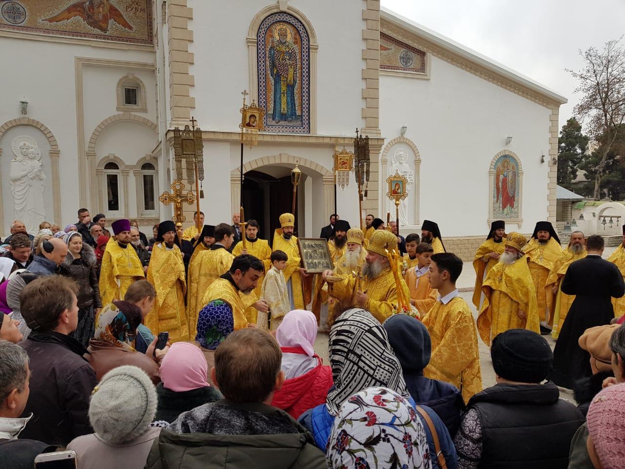 свято никольский собор душанбе картинки