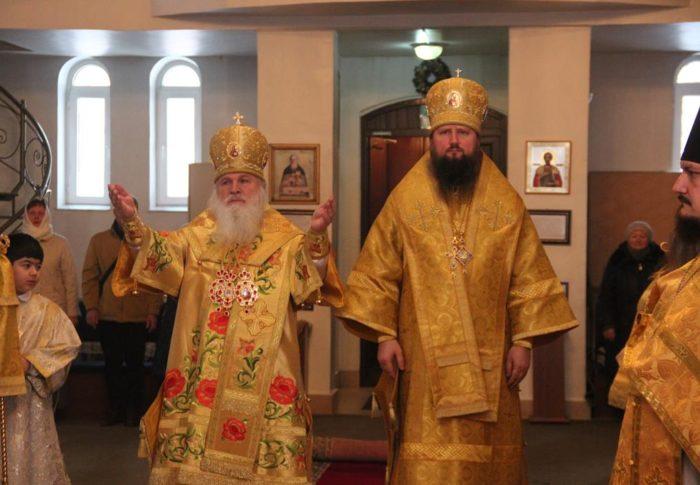 Визит митрополита Ташкентского и Узбекистанского, главы Среднеазиатского митрополичьего округа Викентия в Душанбинскую и Таджикистанскую епархию