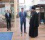 Преосвященнейший епископ Душанбинский и Таджикистанский Павел посетил Российский центр науки и культуры в Душанбе