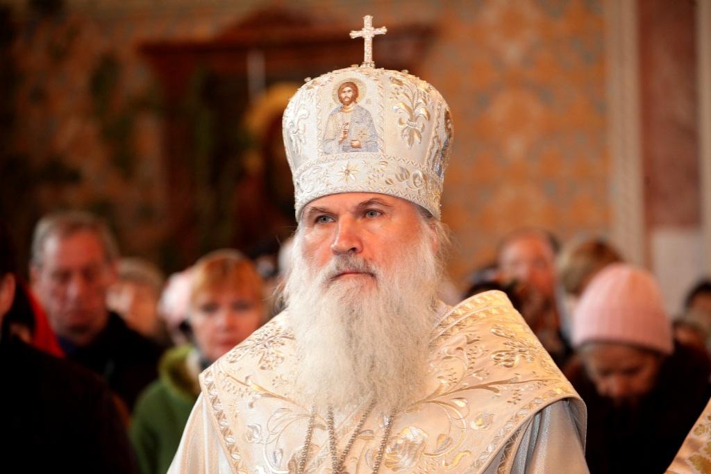 Программа визита Высокопреосвященнейшего митрополита Среднеазиатского Викентия в Душанбинскую епархию