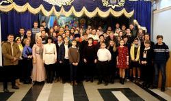 Представители Душанбинской епархии приняли участие в работе III ежегодного межепархиального форума православной молодежи Среднеазиатского митрополичьего округа